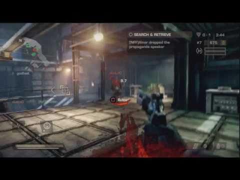 Killzone 3 Multiplayer Class Guide :: Medic