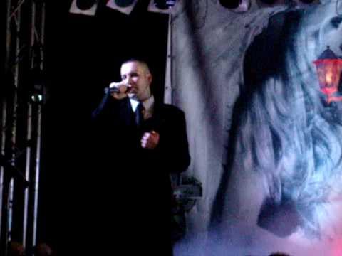 Blutengel - Dancing In The Light (Live In Berlin)