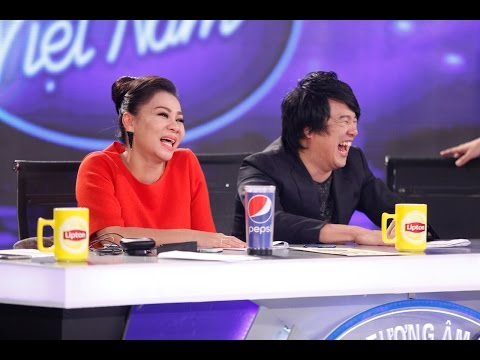 Vietnam Idol 2015 Tập 3 - Phát sóng ngày 19/04/2015 - FULL HD