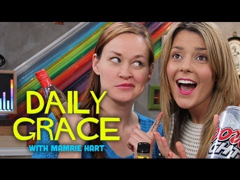 Mamrie Hart & DailyGrace LIVE - 5/17/12 (Full Ep)