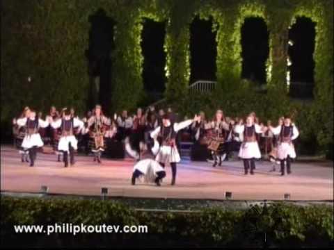 Каракачански танц / Karakachanski Dance