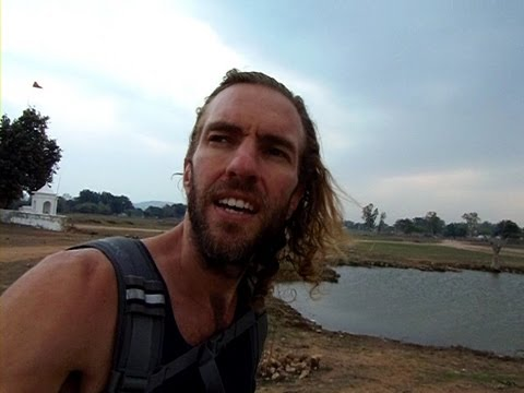 Biking To A Kama Sutra Sex Temple In India video