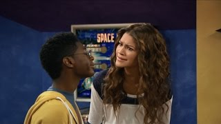Grandma Gayle & Pops - K.C. Undercover (Off the Grid [HD])