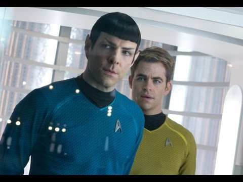 Will STAR TREK 3 Be Made With J.J. Abrams? - AMC Movie News