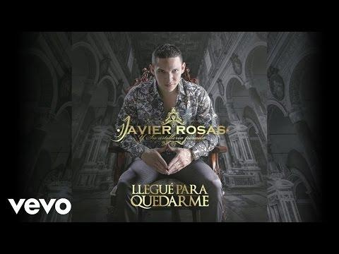 Javier Rosas Y Su Artillería Pesada - Quisieras Ser Mi Novia (Audio)