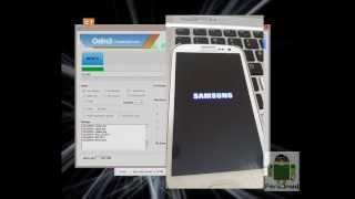 Atualização Manual - Aplicação da Nova ROM via ODIN