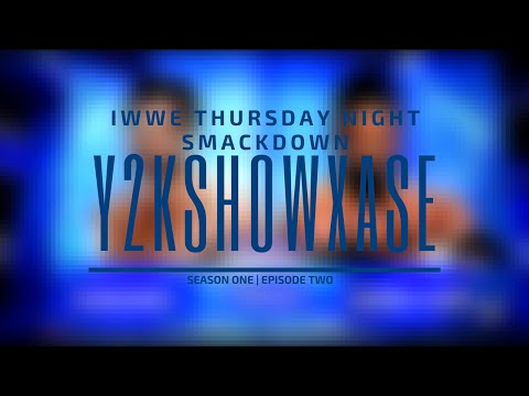 iWWE Thursday Night Smackdown S1E2
