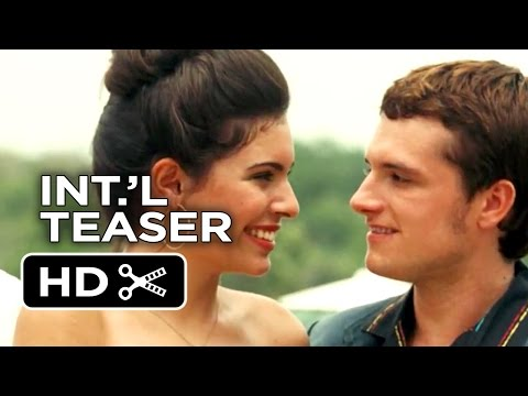 Paradise Lost International Teaser Trailer (2014) - Josh Hutcherson, Benicio Del Toro HD