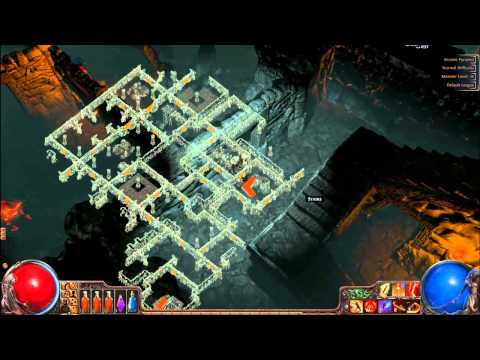 Path of Exile, Spiritual Sequel to Diablo 2?