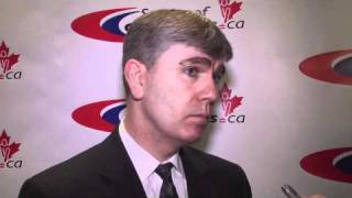 2013 Tim Hortons Canadian Curling Trials in Winnipeg - Official Announcement