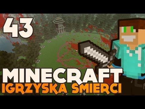 Bij ą Mnie Pod Ścianą! | Minecraft: Igrzyska Śmierci - #43