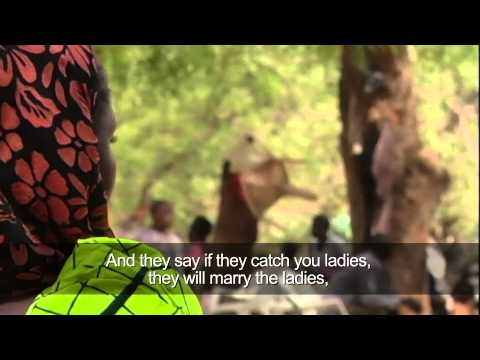 Girls Who Escaped from Boko Haram Speak Out
