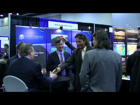 Vancouver Resource Investment Conference 2013