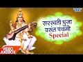 Maa Saraswati Bhajan   Video JukeBOX   Bhojpuri Maa Sharde Bhajan 2017 New