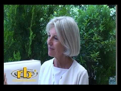FIAMMA ARDITI intervista (Senza Frontiere - Without Borders 2010) - WWW.RBCASTING.COM