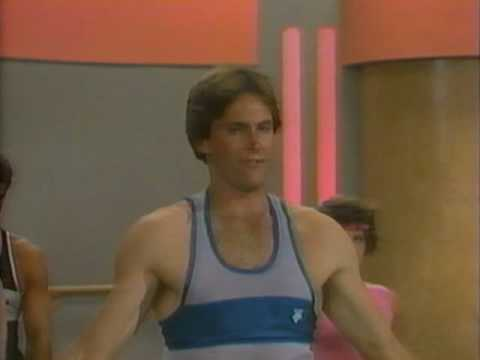 Bruce Jenner - The Winning Workout