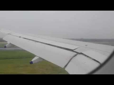 Biswajit - Indigo Airlines Airbus A320  landing in NSC Airport, Kolkata