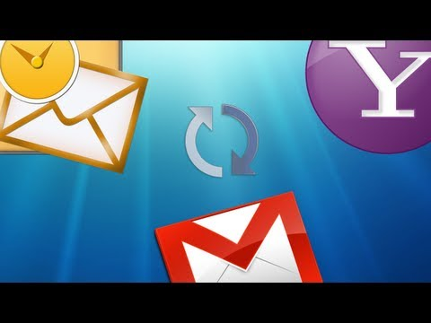 Sincroniza tus cuentas Gmail,Outlook,Yahoo,etc en Windows 8/Tutorial