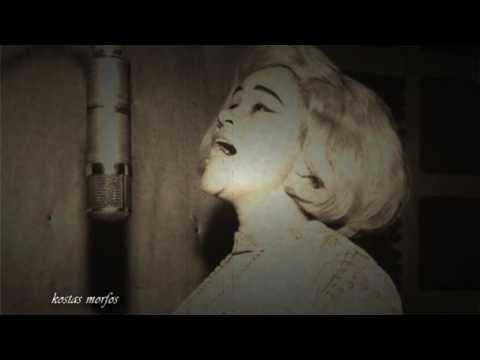 Etta James-i'd Rather Go Blind.(hq) video