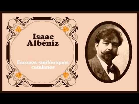 Исаак Альбенис - Piezas Caracteristicas Op 92 07 Zambra Granadina