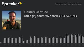radio gbj alternative rock-GBJ SOUND