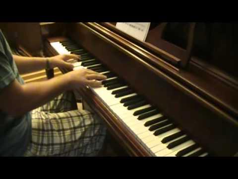 So Far Away Avenged Sevenfold Piano Cover video