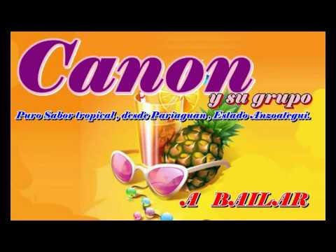 CANON y su grupo - CD
