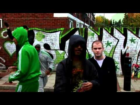 CG - STRATFORD TO PLAISTOW Ft TINY, MYERZ   SAMMY GUNZ