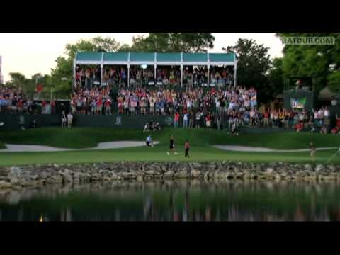 Shots of the Week: Arnold Palmer Invitational Video