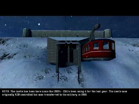 Project I.g.i.: I'm Going In (pc) - (mission 12 - Eagle's Nest Ii   Hard Difficulty   Part 1 Of 2) video