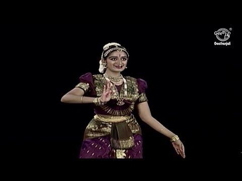 Natya Manjari In Bharatanatyam - Pushpanjali video