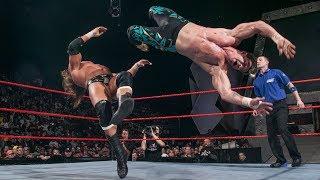 Eddie Guerrero vs. Triple H: Raw - WWE Championship Match, March 22, 2004