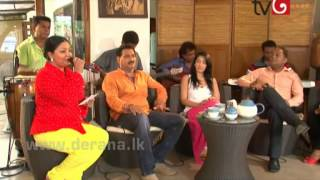 Tea Party with Nehara 19th July 2015