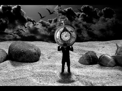 Gilbert Garcin & Kroke - Time