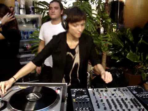 Magda @ GSUS store Amsterdam Dance Event p.1 Music Videos