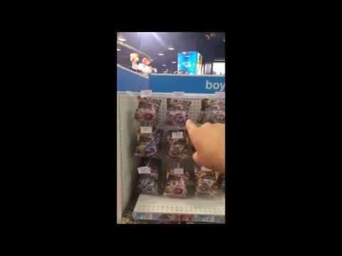 BeyHunting / Mini walking Vlog at Dubai Festival City! (18/7/15)