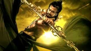 Vikrama Simha - Rajnikanth & Deepika Padukone Movie Vikram Simha First Look Trailer To Release Soon [HD]