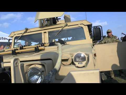 NATO Days 2014 - Poland 2014 Special Partner Nation (2/2)