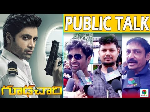 Goodachari Public Talk | Adivi Sesh | Sobhita Dhulipala | Telugu Latest 2018 Movie Goodachari Review