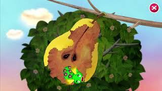 Game Hay Vui Nhộn Cho Bé – Nhện, Chim Cú, Sâu Bướm – Pepi Tree  # 359