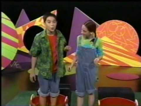 PBSkids show - Zoom - ZoomDo - Slime (how-to) Music Videos