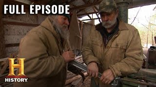 Mountain Men: Full Episode - Fallout (Season 5, Episode 2) | History