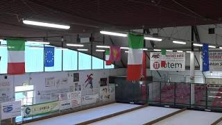 Finale Coppa Italia 2018 - Seniores e Juniores - Raffa