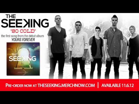 "The Seeking - ""So Cold"" 