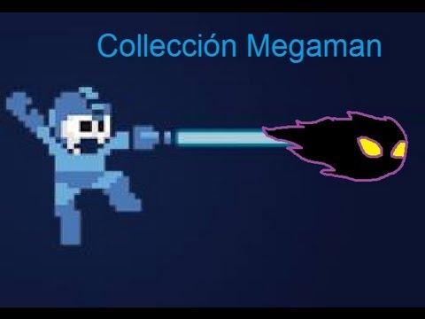 Descargar megaman 1,2,3,4,5,6,7,8,9 y 10 (1 link)