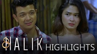 Halik: Lino takes Jade out on a date | EP 27