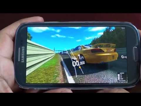 BEST GRAPHICS GAMES ON SAMSUNG GALAXY S3 I9300 GAMEPLAY REVIEW 4