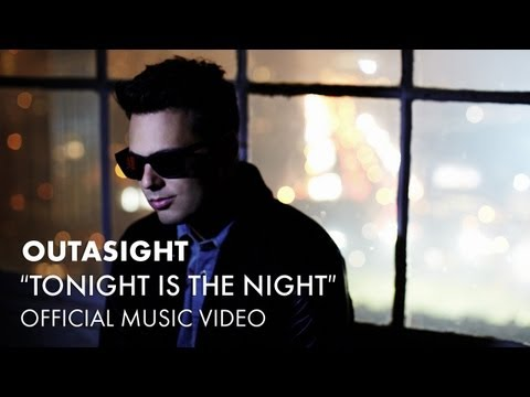 Outasight - Tonight Is The Night [official Music Video] video