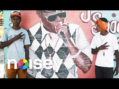 Welcome To Noisey Jamaica Ii - Episode 1/6 | Urban
