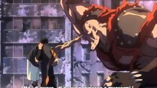 Ken Il Guerriero - La Leggenda Di Kenshiro.mp4